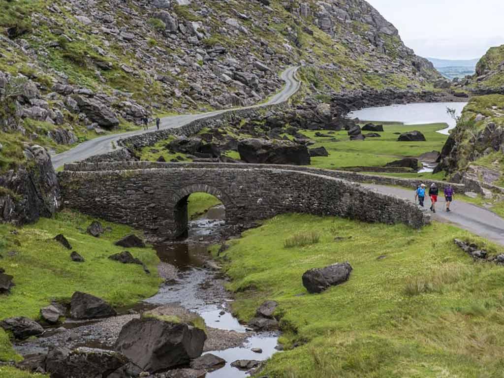 Séjour linguistique Irlande : Un voyage essentiel ?